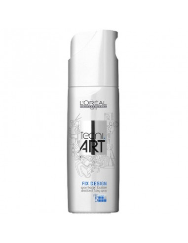 TECNI ART FIX DESIGN Laca 200ml L'oreal