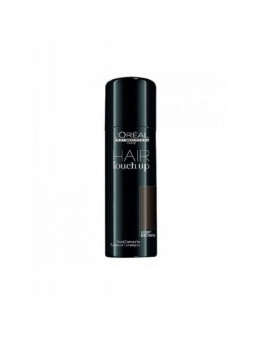 HAIR TOUCH UP LIGHT BROWN 75 ml Spray l'oreal