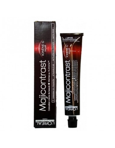 MAJICONTRAST VERMELL Tint 50ml L'oreal