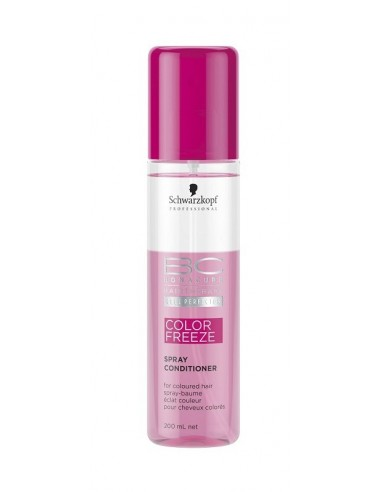 BC COLOR spray condicionador 200ml Schwarzkopf