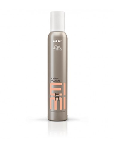 EIMI EXTRA VOLUM Espuma 500ml Wella