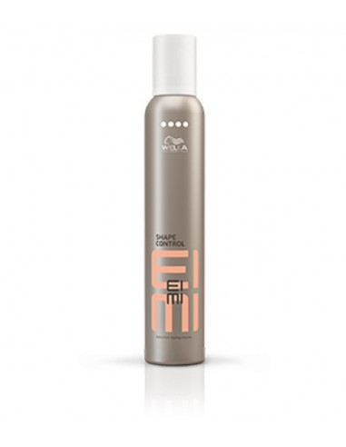 EMI SHAPE CONTROL Espuma 500ml Wella