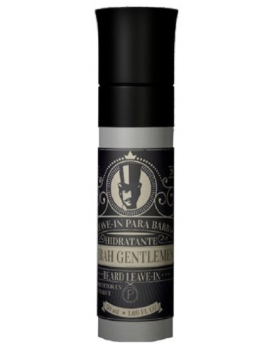 GENTLEMEN Leave in Barba 50ml Purah