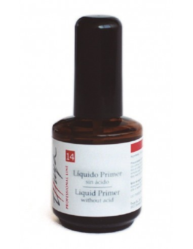 Liquid Primer 30ml 1un Thuya