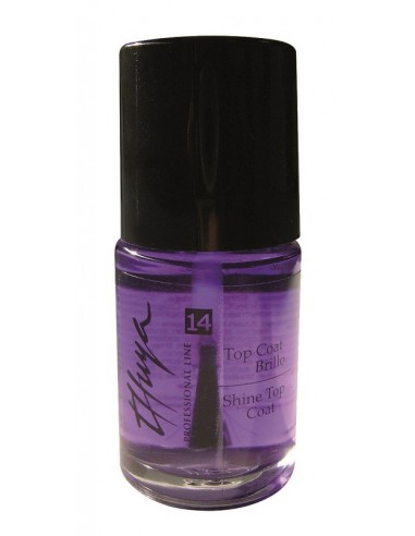 Top Coat lluentor 15ml Thuya