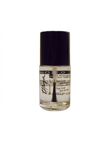 Top Coat Secat Rapid 15 ml Thuya