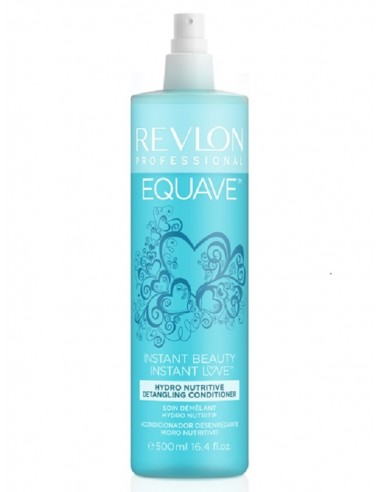 EQUAVE 2 Phase 500ml Azul condicionador Revlon