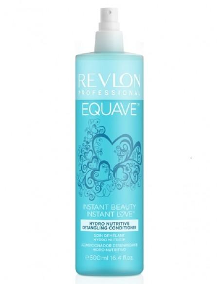 EQUAVE 2 Phase 500ml Azul