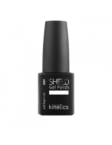 SHIELD Blanc Esmalt 12ml Kinetics