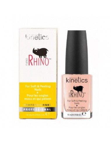 NANO NAIL Tractament Rhino 15 ml Kinetics