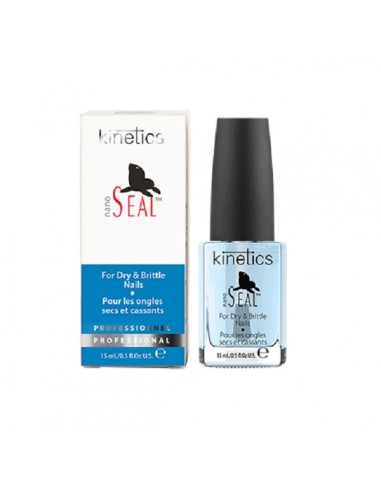 NANO NAIL Tractament Seal 15 ml Kinetics