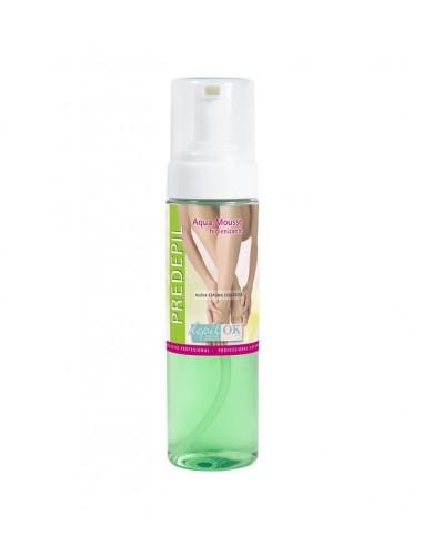 Aqua Mousse Predepil Higienitzant 200ml Depil Ok