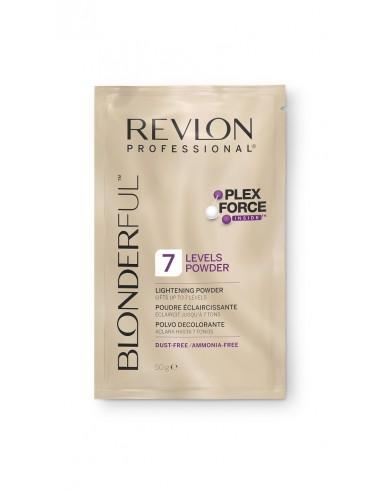 DECOLOR BLONDERFUL 7 sobre 50 gr Revlon