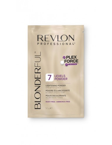 DECOLOR BLONDERFUL 7 sobre 50gr Revlon