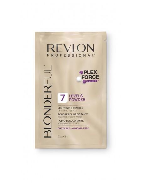 DECOLOR BLONDERFUL 7 sobre 50gr Revlon