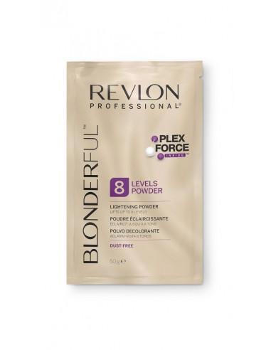 DECOLOR BLONDERFUL 8 sobre 50gr Revlon