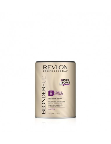DECOLOR BLONDERFUL 8 LIGHT POWER 750gr Revlon