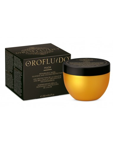 OROFLUIDO MASK Mascareta 250ml Revlon