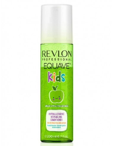EQUAVE KIDS 200ml Condicionador Revlon
