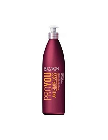 PRO YOU ANTI HAIR LOSS Xampú 350ml Revlon