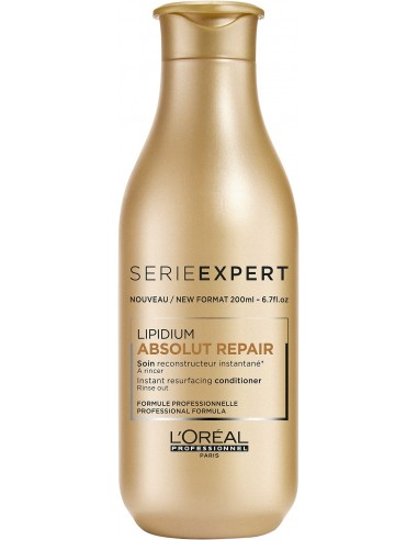 ABSOLUT REPAIR Condicionador 200ml L'oreal