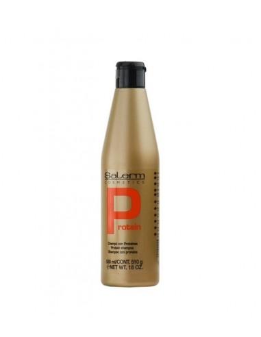 Xampú proteïnes 500ml Salerm
