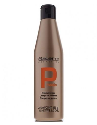 Xampú proteïnes 250ml Salerm