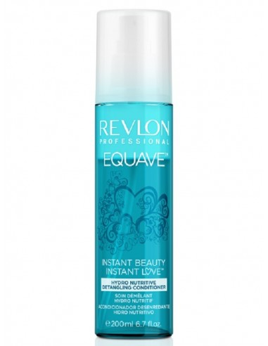 EQUAVE 2 phase 200ml Blau Condicionador Revlon