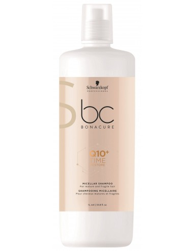 BC EXCELLIUM Xampú control 1000ml Schwarzkopf