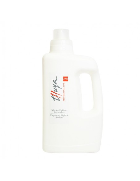 Solució Higiènica preparadora desinfectant de mans i estris 1000ml.