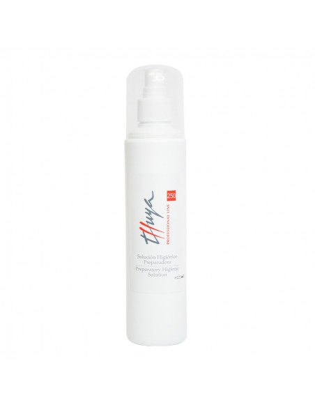 Solución Higiénico preparadora desinfectante de manos y utensilios 250ml