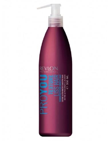 PRO YOU TEXTURE LISS HAIR 350ml Revlon