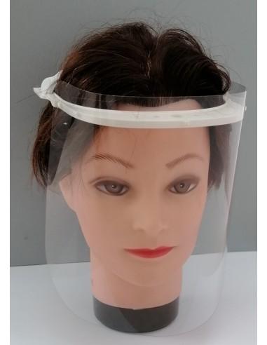 Pantalla protecció facial