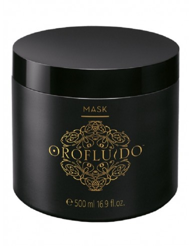 OROFLUIDO MASK 500ML Mascarilla Revlon