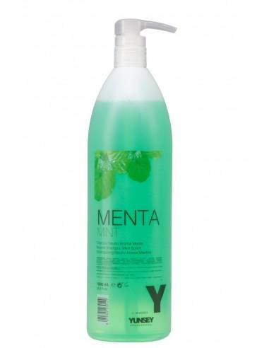 MENTA NEUTRE Xampú 1000ml Yunsey