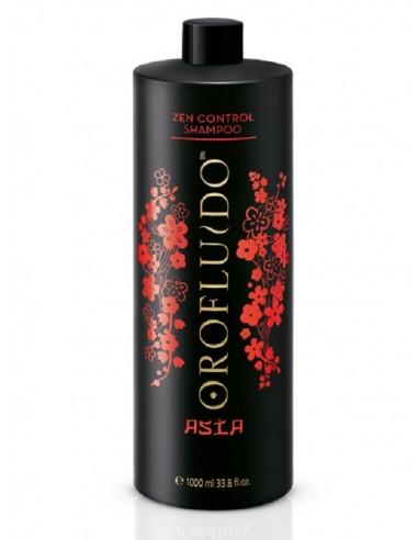 OROFLUIDO ASIA ZEN CONTROL Xampú 1000ml Revlon